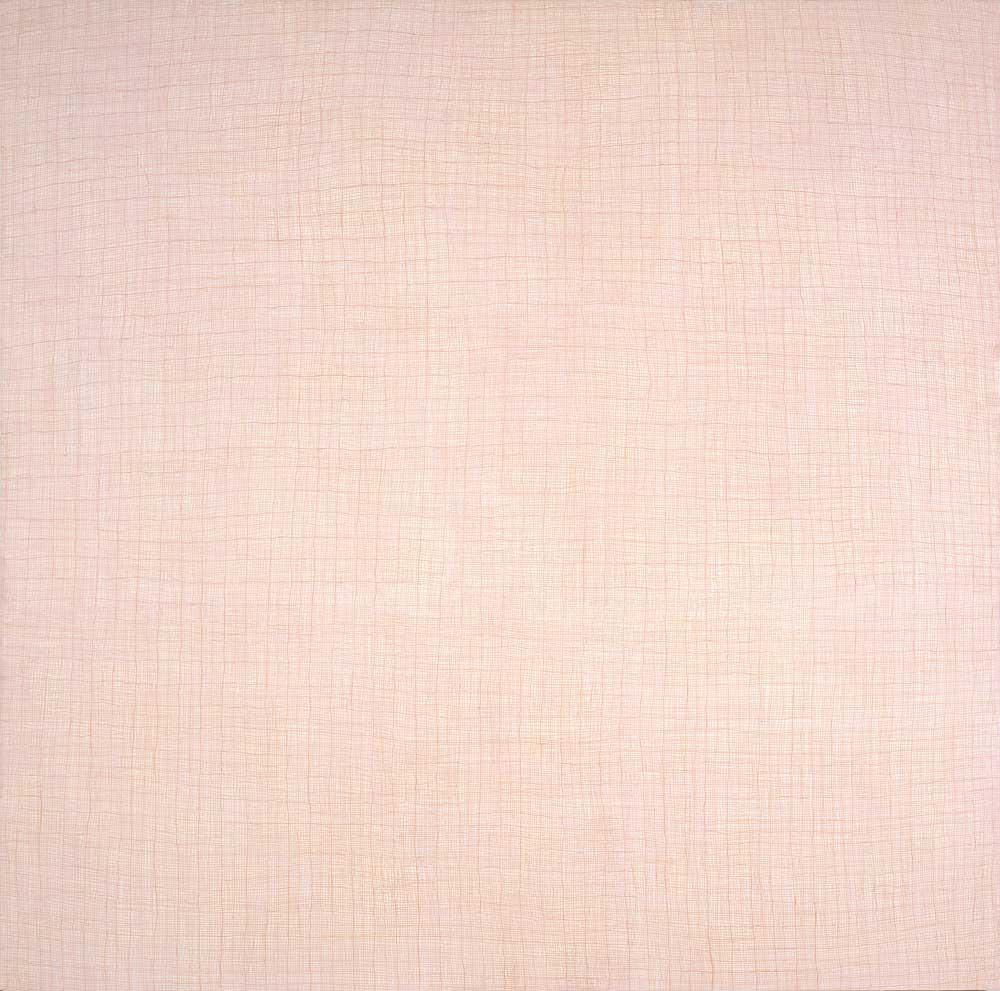 Rosa. 110 x 110 cm. (1)